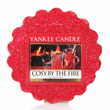 Wosk zapachowy Cosy by The Fire Yankee Candle