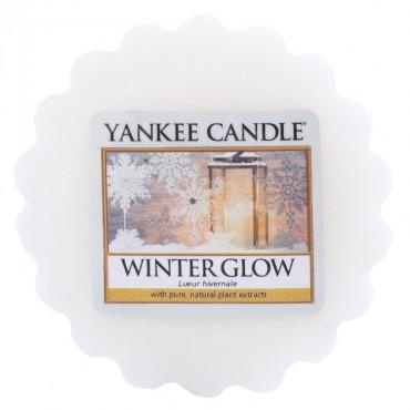 Wosk zapachowy Winter Glow Yankee Candle