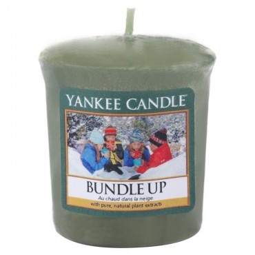 Sampler Bundle Up Yankee Candle