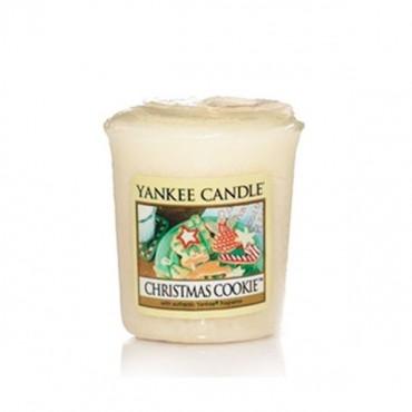 Sampler Christmas Cookie Yankee Candle