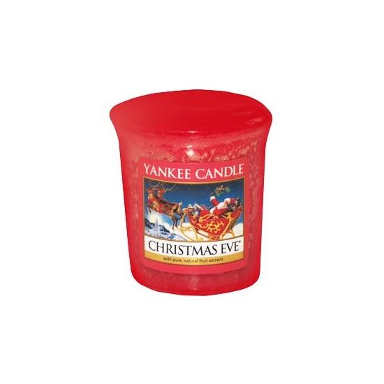 Sampler Christmas Eve Yankee Candle