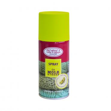 Spray deMole Strong o zapachu lawendy i wanilii Pachnąca Szafa