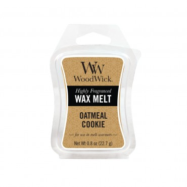 Wosk zapachowy Oatmeal Cookie WoodWick