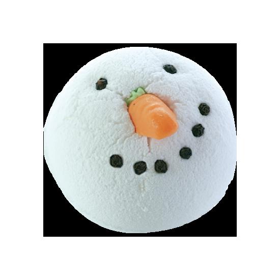 Musująca kula do kąpieli BAŁWANEK – Bomb Cosmetics