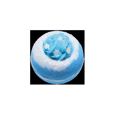 Musująca kula do kąpieli PADA ŚNIEG – Bomb Cosmetics