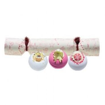 Zestaw cukierek SMAKOWITE ŚWIĘTA Bomb Cosmetics