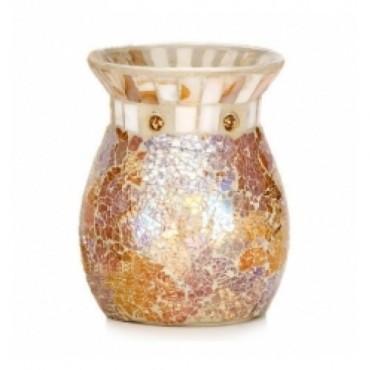 Kominek Gold & Pearl Mosaic