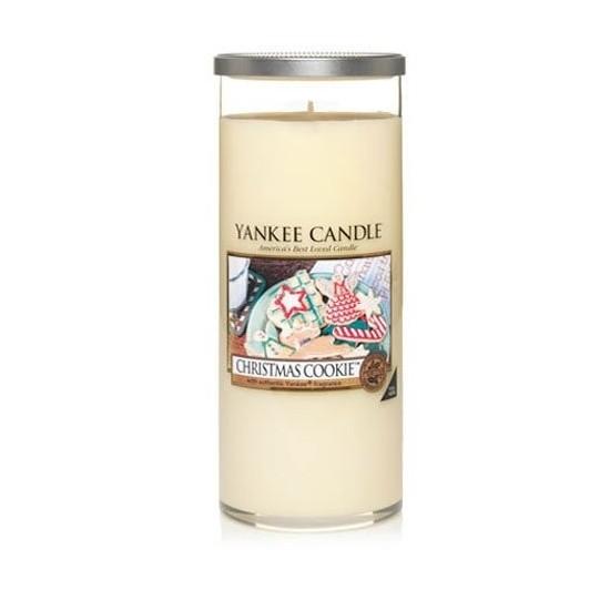 Pilar duży Christmas Cookie Yankee Candle
