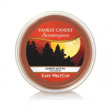 Wosk Scenterpiece Amber Moon Yankee Candle