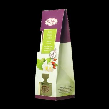 Dekoracyjny Odświeżacz Powietrza – Biała Herbata z Miętą
