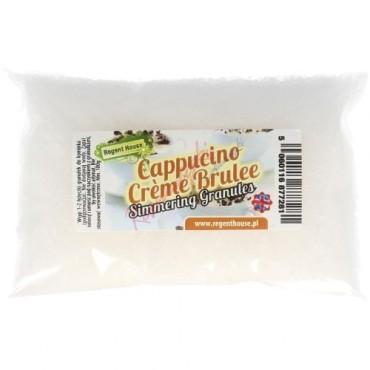 Granulki zapachowe CAPPUCINO CREME BRULEE
