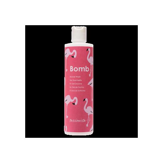 Żel pod prysznic PASSIONISTA – Bomb Cosmetics