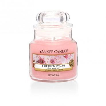 Mała świeca Cherry Blossom Yankee Candle