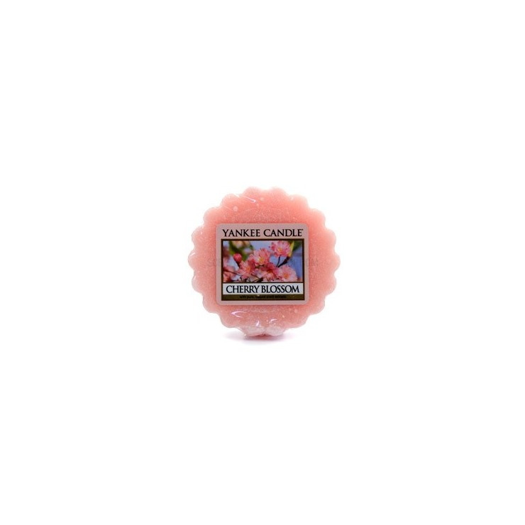 Wosk Cherry Blossom Yankee Candle