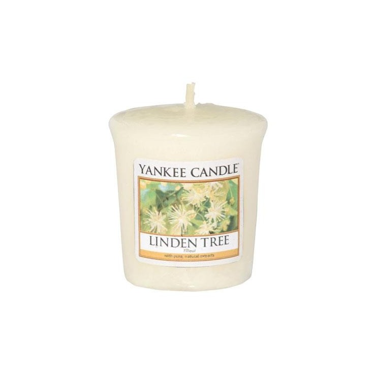 Sampler Linden Tree Yankee Candle
