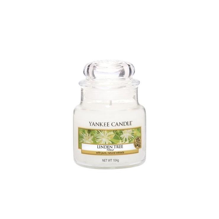 Mała świeca Linden Tree Yankee Candle