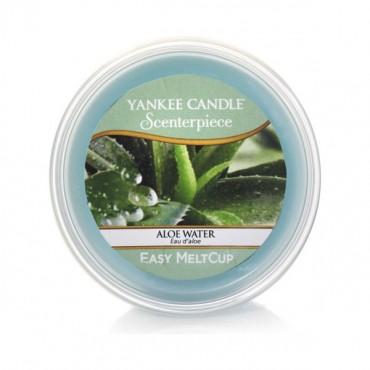 Wosk Scenterpiece Aloe Water Yankee Candle