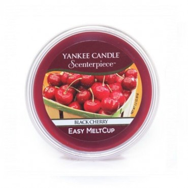 Wosk Scenterpiece Black Cherry Yankee Candle