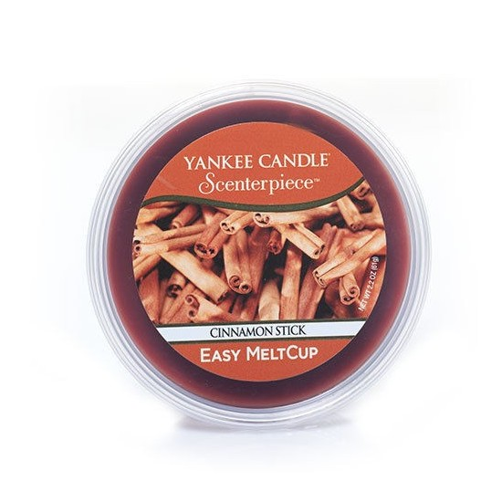 Wosk Scenterpiece Cinnamon Stick Yankee Candle