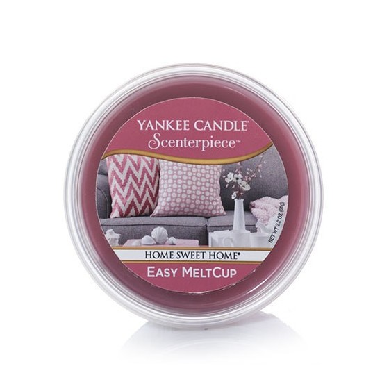 Wosk Scenterpiece Home Sweet Home Yankee Candle