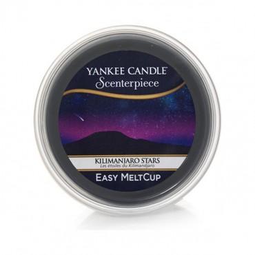 Wosk Scenterpiece Kilimanjaro Stars Yankee Candle