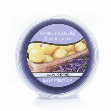Wosk Scenterpiece Lemon Lavender Yankee Candle