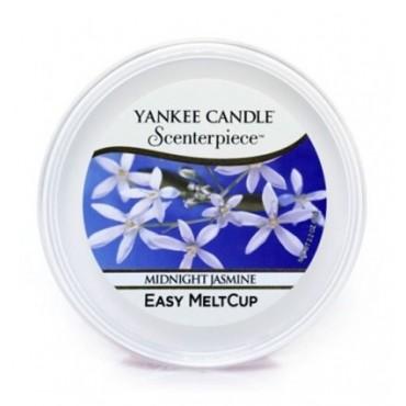 Wosk Scenterpiece Midnight Jasmine Yankee Candle