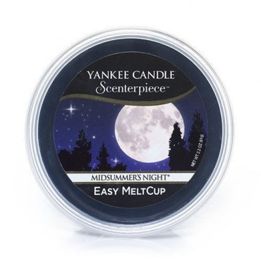 Wosk Scenterpiece Midsummers Night Yankee Candle