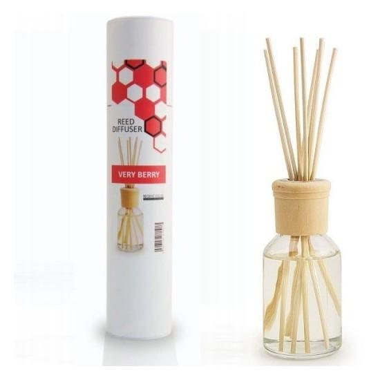 Dyfuzor zapachowy klasyczny 100ml – OWOCE LEŚNE