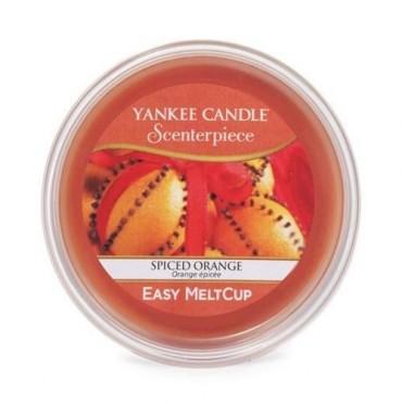 Wosk Scenterpiece Spiced Orange Yankee Candle