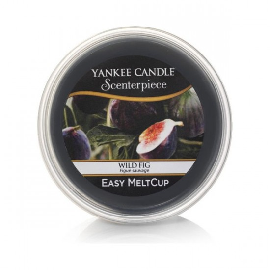Wosk Scenterpiece Wild Fig Yankee Candle