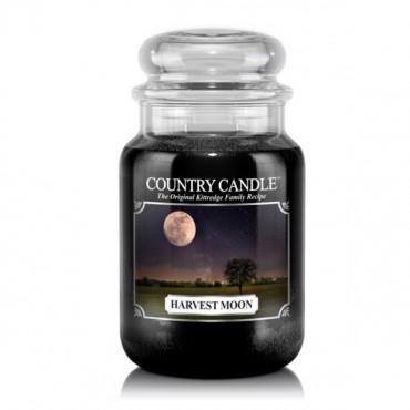 Duża świeca Harvest Moon Country Candle