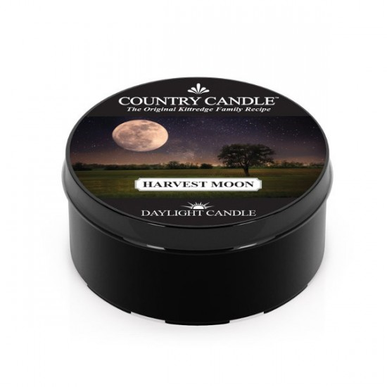 Daylight świeczka Harvest Moon Country Candle