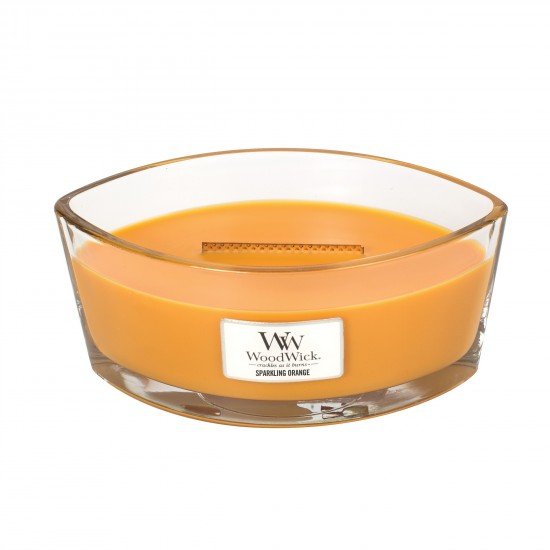 Świeca Hearthwick Sparkling Orange WoodWick