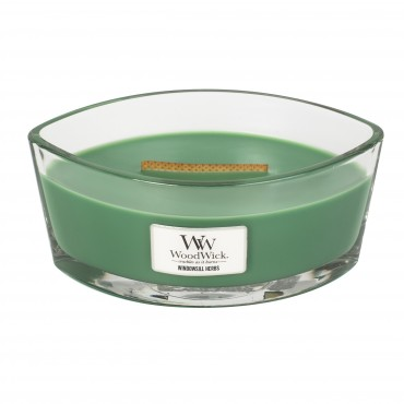 Świeca Hearthwick Windowsill Herbs WoodWick