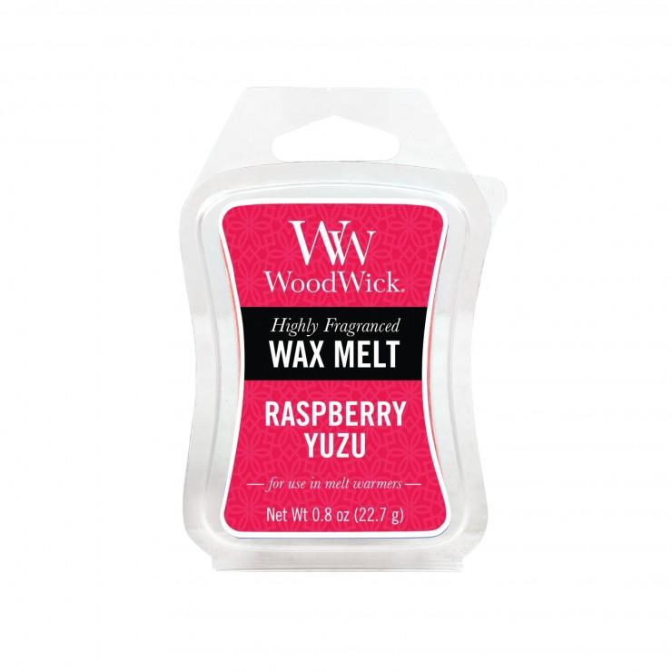 Wosk Raspberry Yuzu WoodWick