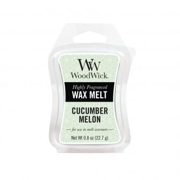 Wosk Cucumber Melon WoodWick