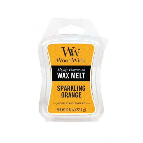Wosk Sparkling Orange WoodWick
