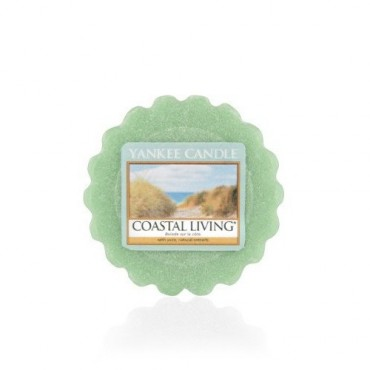 Wosk Coastal Living Yankee Candle