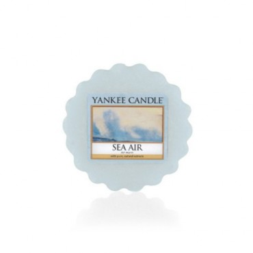 Wosk Sea Air Yankee Candle