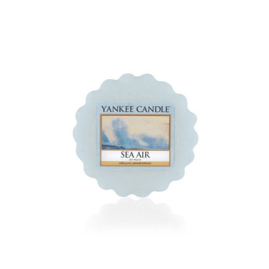 Wosk Sea Air Yankee Candle
