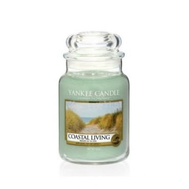 Duża świeca Coastal Living Yankee Candle