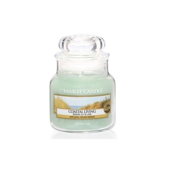 Mała świeca Coastal Living Yankee Candle