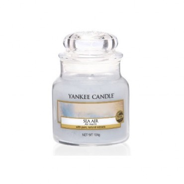 Mała świeca Sea Air Yankee Candle