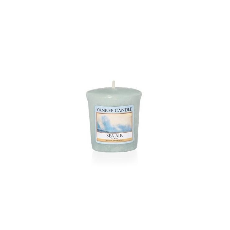Sampler Sea Air Yankee Candle