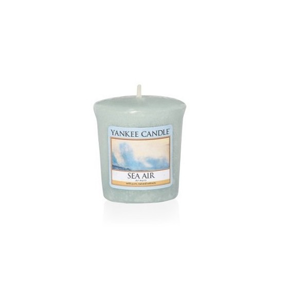Sampler Sea Air Yankee Candle