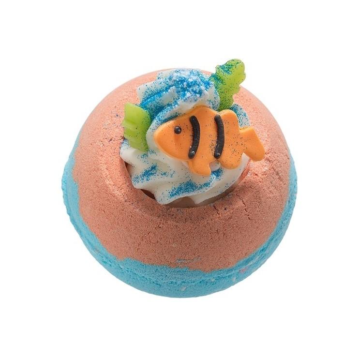 Musująca kula do kąpieli NEMO – Bomb Cosmetics