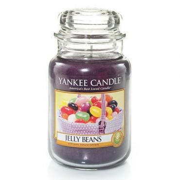 Duża Świeca Jelly Bean Yankee Candle