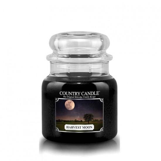 Średnia świeca Harvest Moon Country Candle