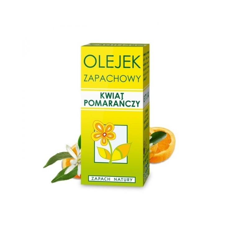 Olejek zapachowy Kwiat Pomarańczy Etja